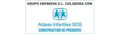 TopBuggy colabora con Aldeas Infantiles
